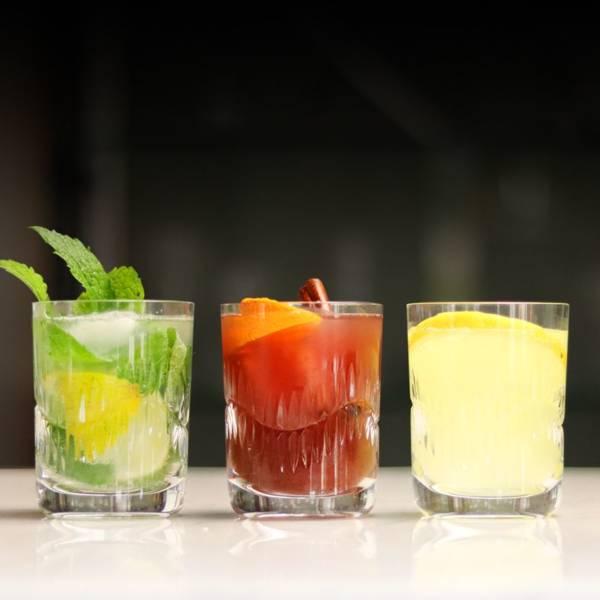 nos trois cocktails apero pour une soiree reussie