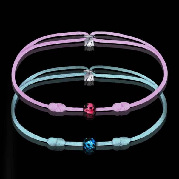 bracelet pour amoureux de michael vessiere