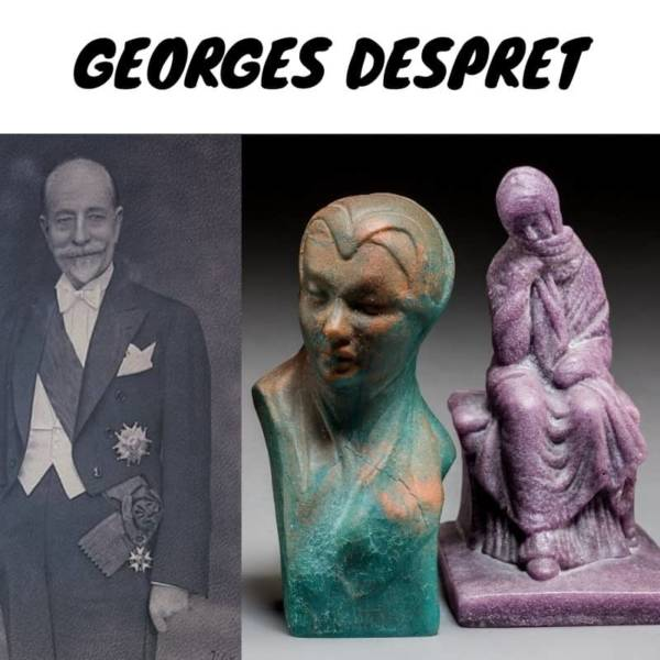 GEORGES-DESPRET-verrier