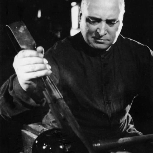 Maurice MARINOt-verrier-francais-1882-1960
