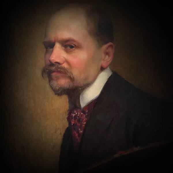 Emile-FRIANT-1863-1932