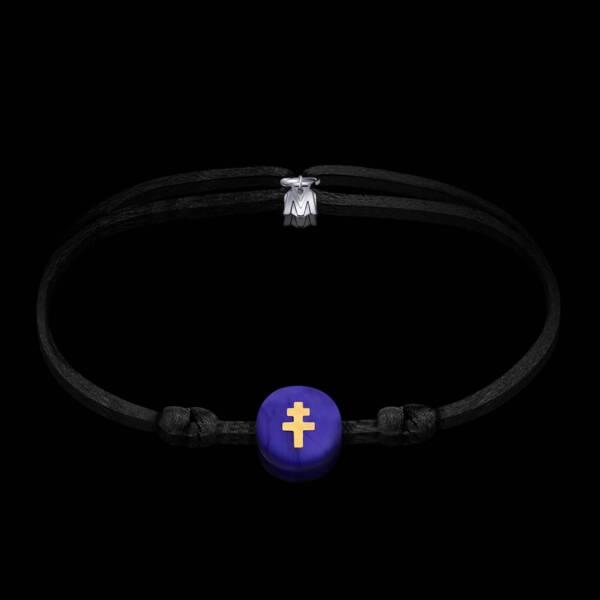 bracelet-croix-de-lorraine-en-verre