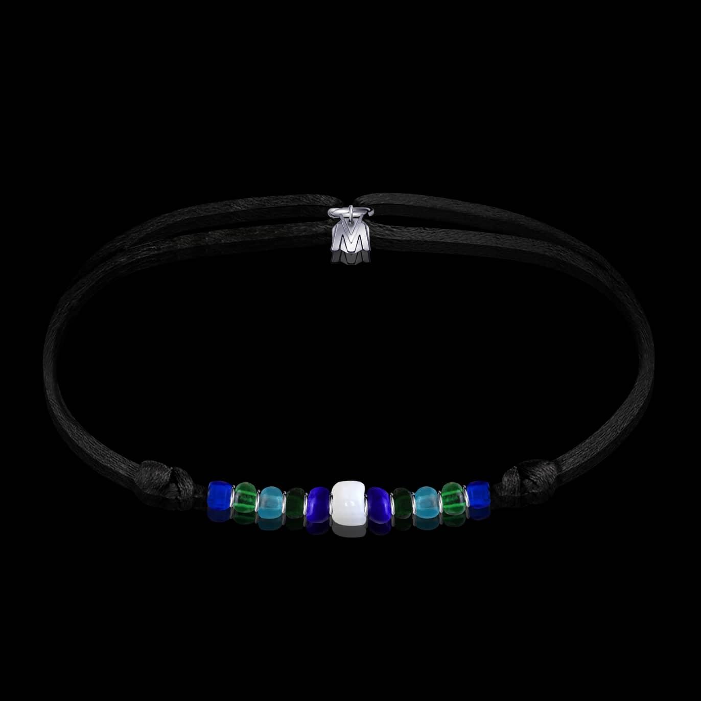 bracelet-aurore-polaire-murano-sur-cordon