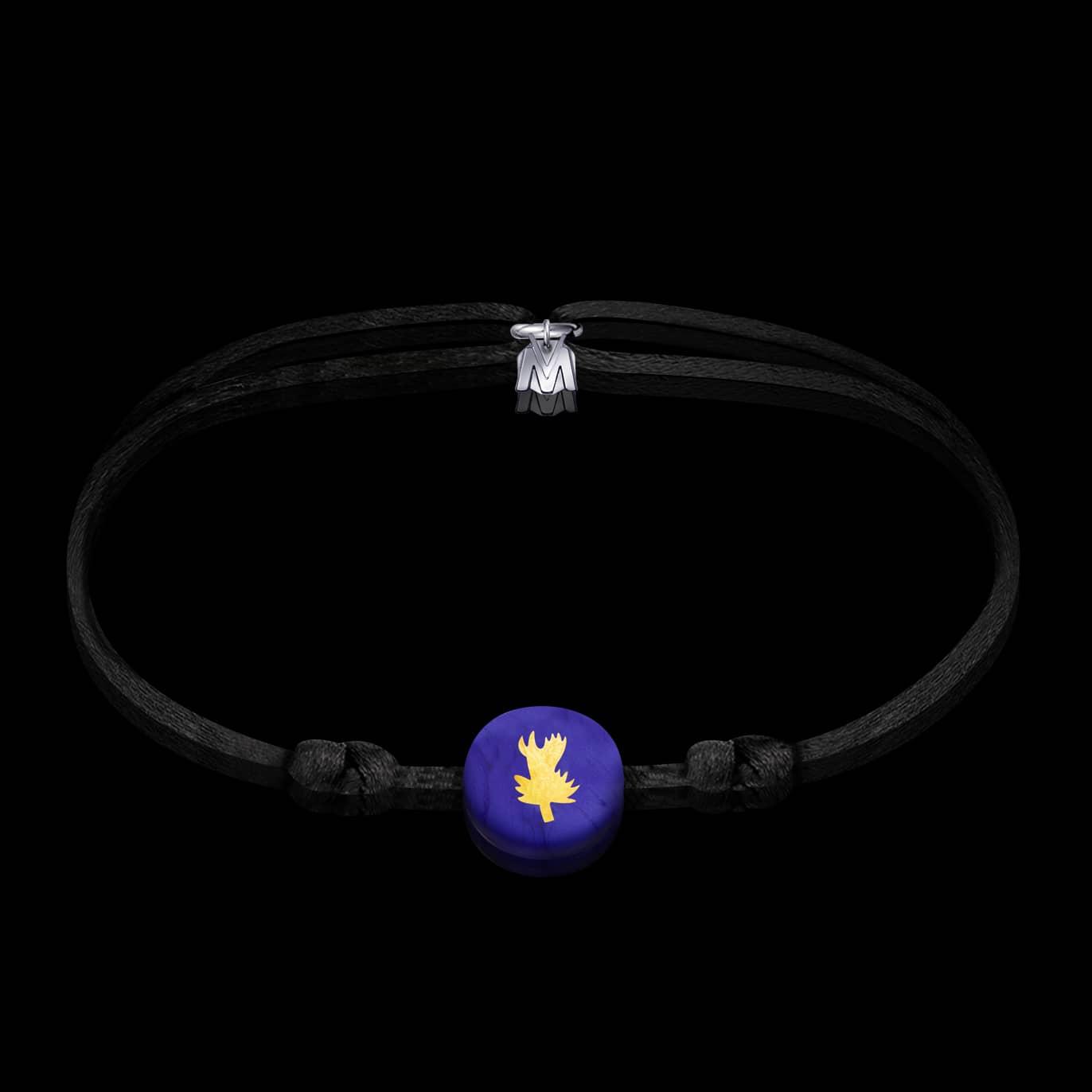 bracelet-chardon-lorrain-verre-bleu-michael-vessiere