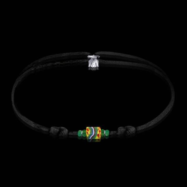 bracelet-malgache-murano-cordon