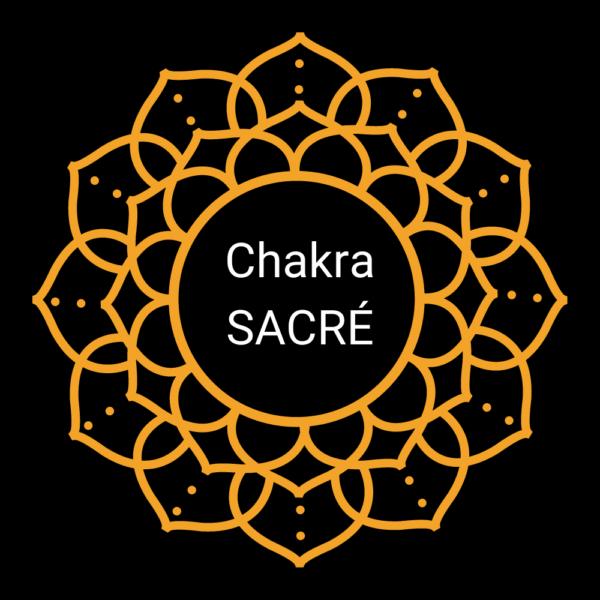Chakra-sacre-Svadhishthana