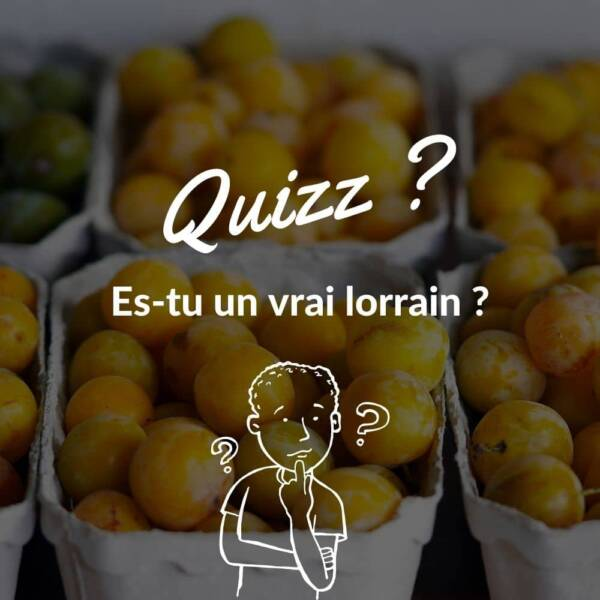 Quizz-lorraine