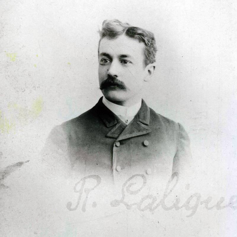 biographie et histoire du maitre verrier Rene Lalique